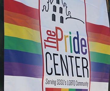 SDSU ranks nationally for LGBT friendliness