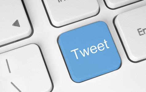 Professor uses Twitter to alert San Diegans