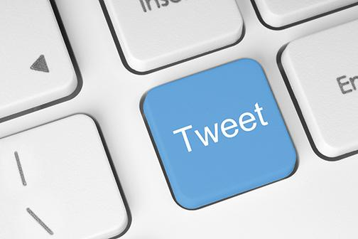 Researchers track flu through Twitter