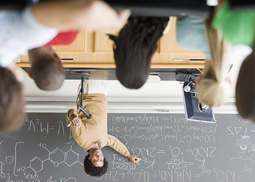 Stop the inverted classroom before it's too late