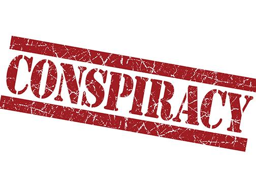 Conspiracy theories serve to spread misinformation