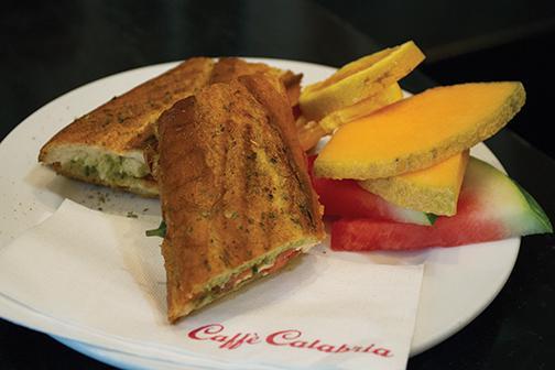 Restaurant Guide: Italian dreams meet in North Park
