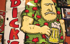 Tasty Tuesday: Dick's Last Resort serves sarcasm with meals