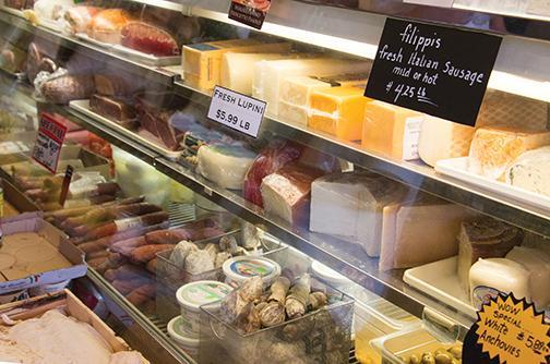 Restaurant Guide: Customers flip for Filippi's Pizza