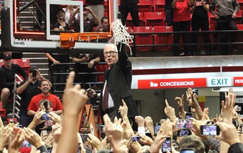 Fisher nets Legends coaching award