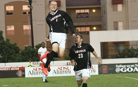 Despite season's struggles, men's soccer to shine