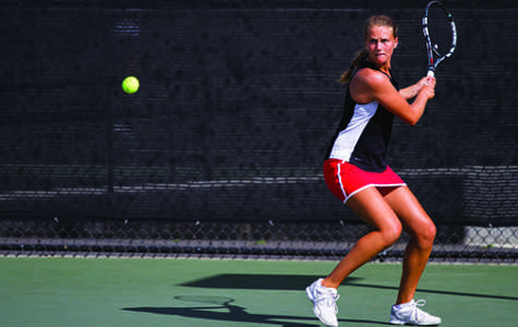 Women's tennis to host ITA tournament