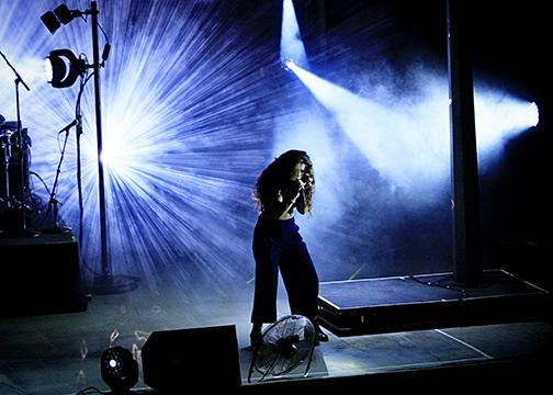 Weekend Picks: Parktoberfest and Lorde