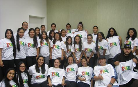 Pacific Islander Student Association hosts scholarship event