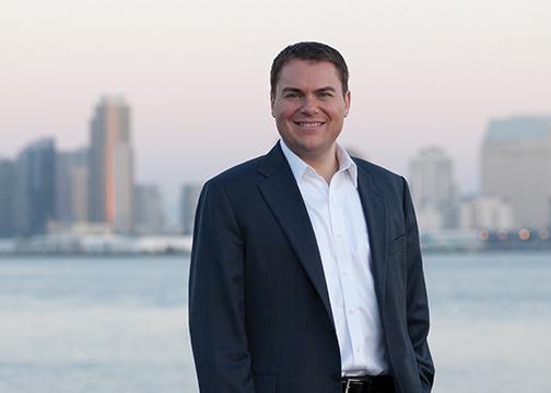 Candidates talk congressional race 2014: Carl DeMaio