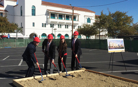 SDSU set to build $143M campus project