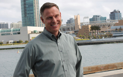 Candidates talk congressional race 2014: Scott Peters