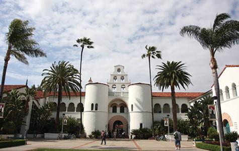 SDSU professor discusses sexual violence