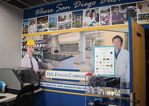 Zahn Center unveils new lab, tools