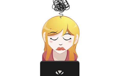Social media feeds into depression