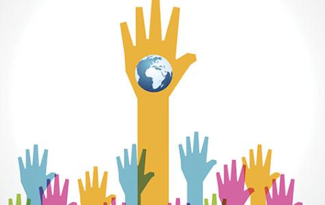 Prosperity emerges for volunteers