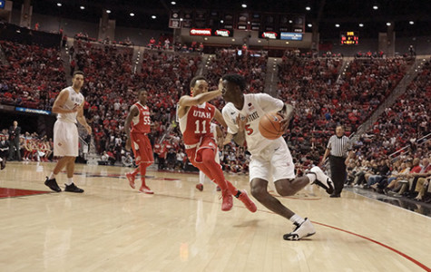 Aztec defense mutes the Ute offense