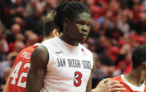 Aztecs fall to Arizona in Maui Invitational championship