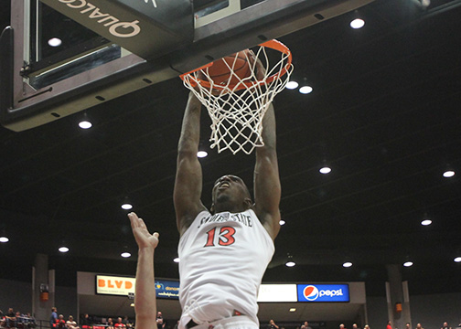 SDSU basketball releases non-conference schedule