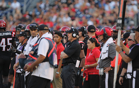 Offensive woes continue to cost Aztecs