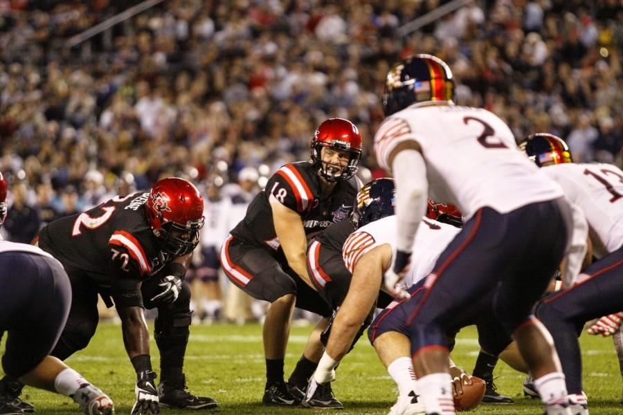 Aztecs+drop+close+one+to+Navy+in+Poinsettia+Bowl