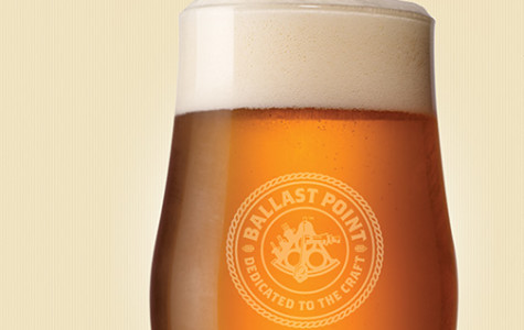 Ballast Point crafts home brewers