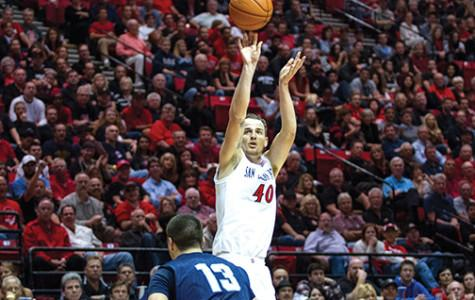 Aztecs top Toreros, take off to Washington