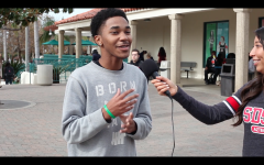 [VIDEO] Man On The Street: What are Aztecs doing for Winter Break?
