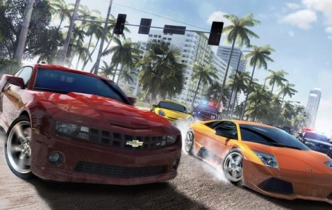 Gaming Review: The Crew