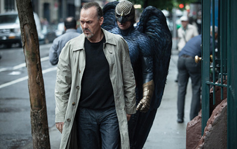 'Birdman' soars over competition