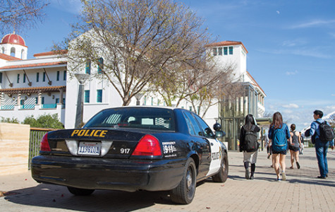 Pair of College Area robberies results in increased police presence, SDSU police chief says