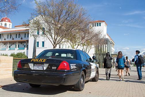 Sdsu Crime And Incident Report: Suspicious People, Drunks In