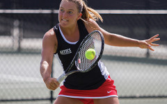 Women's tennis scores two wins to start season