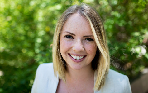 Megan Wood, Photo Editor