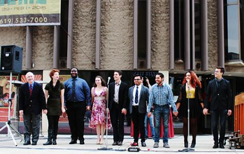 Opera program exposes talent of student vocalists