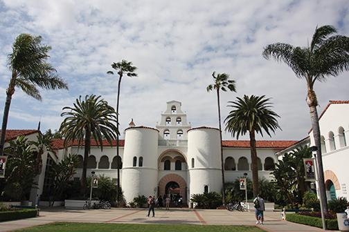 SDSU labeled 'underrated' college