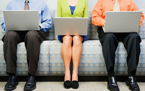 Employers searching for smart dressers