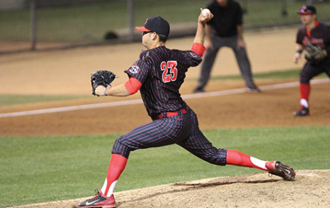SDSU baseball's youthfulness will make a Mountain West 4-peat tough