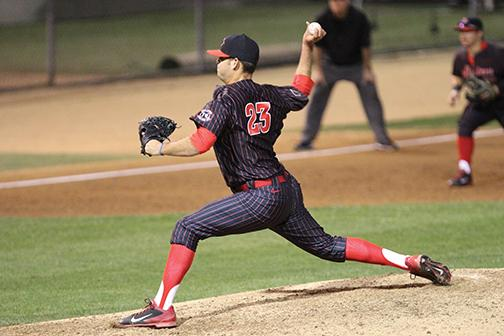 Aztecs to play home-and-home vs. UC Riverside