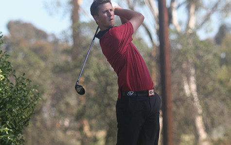 Men's golf aces primed for 2015