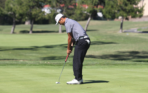 Aztec men's golf wins St. Mary's Invitational