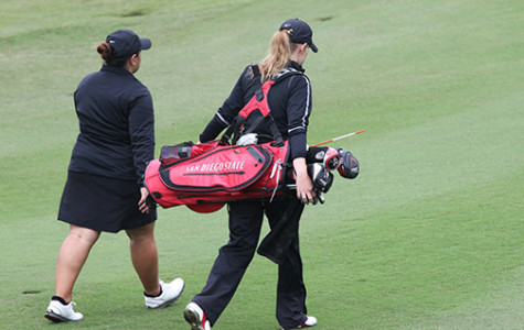 Women's golf preps for stacked UC Irvine Invitational