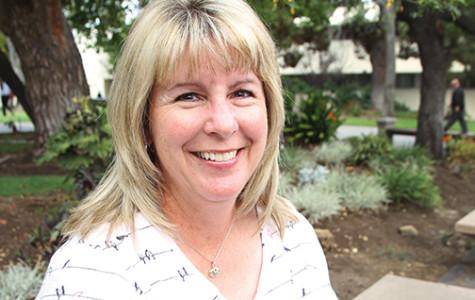 Spanish Professor is 'Aztec for Life'