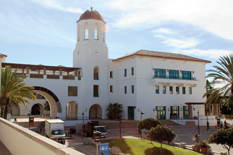 Student arrested in alleged sexual assault sues SDSU