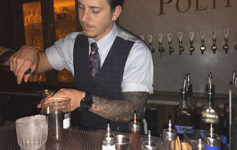 Polite Provisions shakes up a classy scene