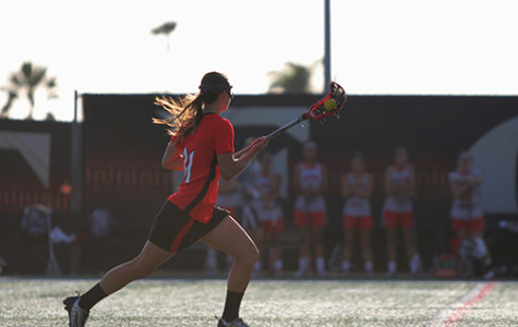 Lacrosse lands overtime win in Oregon