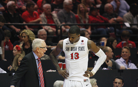 Local coaches react to potential SDSU hoops probe