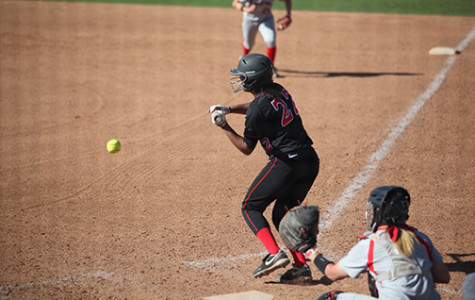 Softball, San Diego Classic survive weekend rains