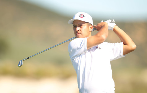 Men's golf struggles at National Invitational Tournament
