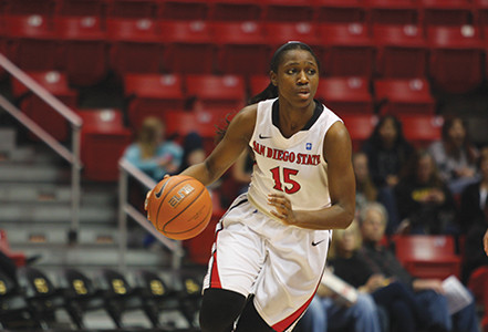 Women's hoops falls short in regular season finale